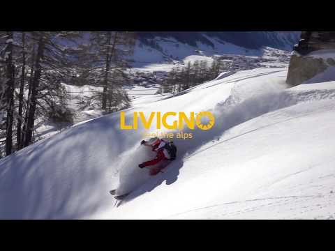 Winterparadies Livigno