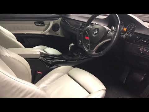 BMW 335i カスタム||自動車パーツ動画 - 自動車パーツ動画,自動車パーツ