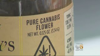 CA Cannabis Stores Scrambling To Meet July 1 Product Label Deadline