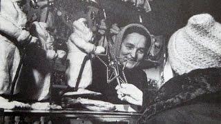 Как праздновали Новый Год на фронте 1941-1945 гг.