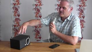 "Review of Radio Tivoli Audio ""Model One Digital"""