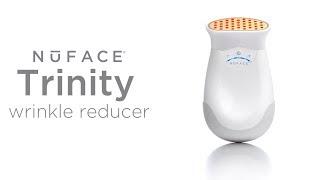 How to Use NuFACE Trinity Wrinkle Reducer | LovelySkin