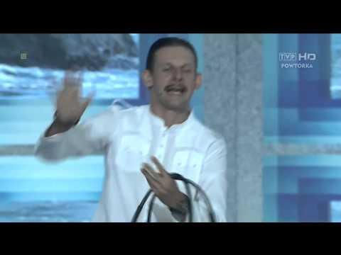 Kabaret Ani Mru Mru - Lekcja nurkowania