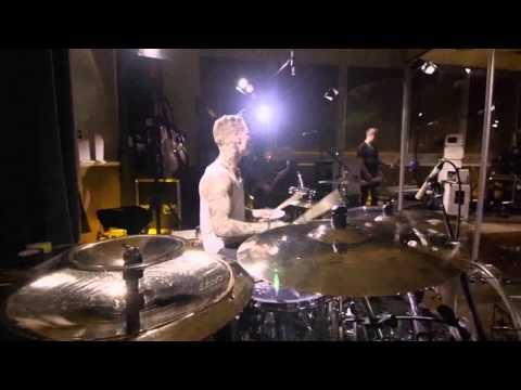 Placebo @ Rak Studios - Begin The End 2013