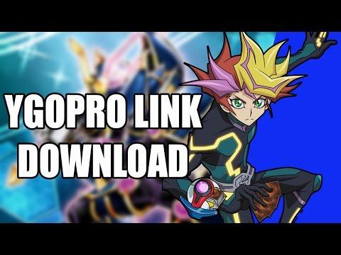 Ygopro Links Beta Download