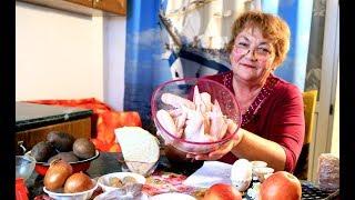 Как прожить целый день на 100 рублей -  проверка SlivkiShow от  пенсионерки