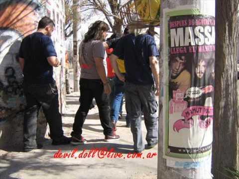 massacre palestina - Ana  ( se duerme,sueña despierta )
