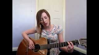 The Animals Were Gone - Damien Rice (COVER)