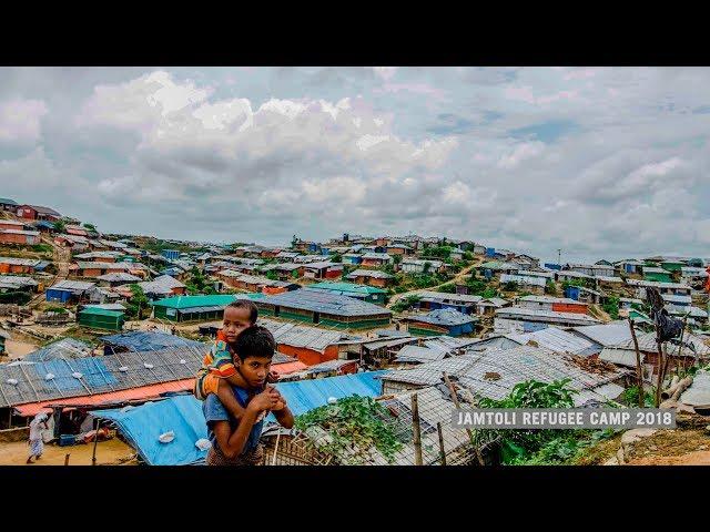 הגיית וידאו של Tatmadaw בשנת אנגלית