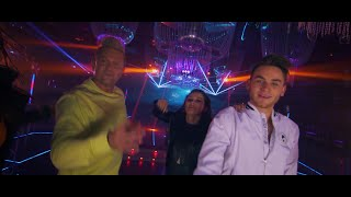 Borys LBD & D-Bomb - Hey Hey Hey (Party Everyday)[Official Video]