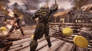 Cheese! For Everyone! - Top 5 Skyrim Mods of the Week