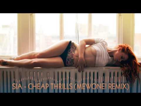 Sia & Sean Paul – Cheap Thrills (MewOne! Remix)