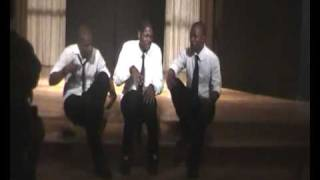 The Soil - Mali bongwe