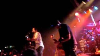 Josh Thompson - Always Been Me - Cabooze - Minneapolis, MN 6/25/2010