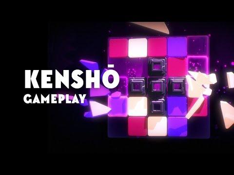 Kenshō Gameplay Trailer thumbnail