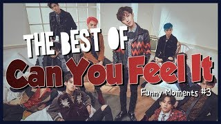 PENTAGON: The Best Of Can You Feel It | Funny Moments #3