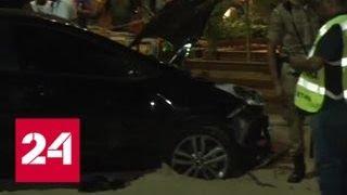 ДТП в Рио-де-Жанейро: погиб восьмимесячный ребенок - Россия 24