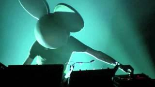 DJ DEADMAU5 February 2016