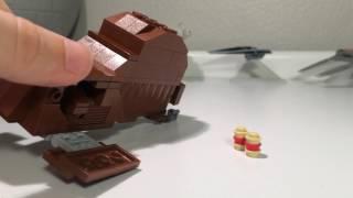 LEGO Custom MTT - edi0348