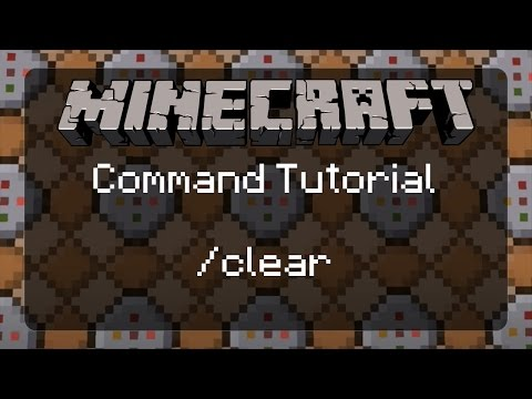 Minecraft PE - How To Use The Undo Command! (Remove Any Building