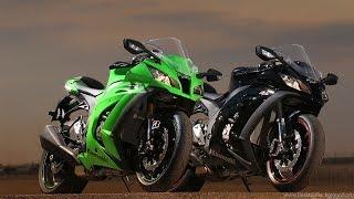 5 Big Mistakes Motorcycle Riders Make