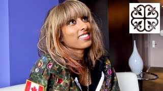ANJULIE x MONTREALITY  //  Interview