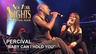 """""""Baby Can I Hold You"""" By Percival @ New York Nights (Zeltfestival Ruhr, 24.08.2014) [HD]"""