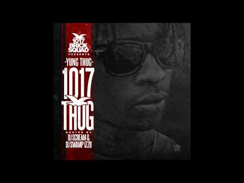 Young Thug - Scared Of You [Prod. By Lex Luger]