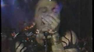 1983 <b>Ronnie James Dio</b>  Man On The Silver Mtn Rock Palace