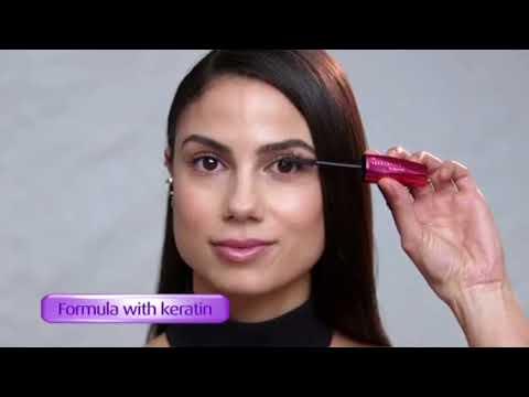 Beauty Break Rimmel Wonderfully Real Mascara for Chemist Warehouse