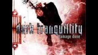 Dark Tranquillity - White Noise Black Silence