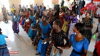 SEBENE: Sifa Hitimisho Semina Parishi Ya Sinai Jumapili Septemba 16 @Pastor_Six