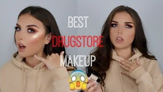 Drugstore Makeup You NEED (holy grail products) - Video Youtube