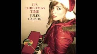 Jules Larson -