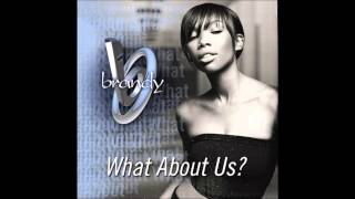 Brandy - What About Us (Acapella)
