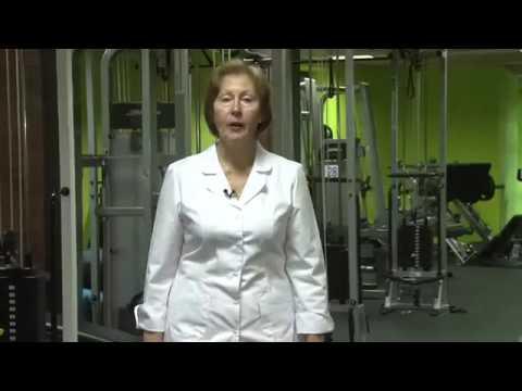 Остеоартроз коленных суставов 2 ст