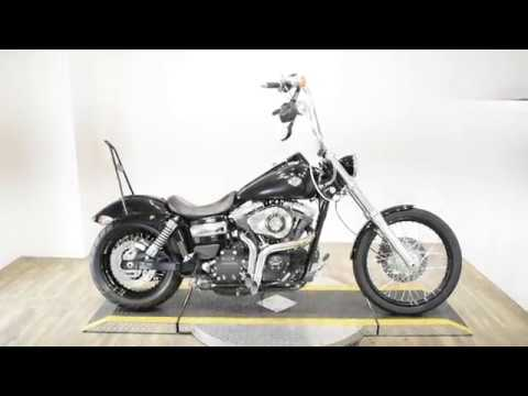 2015 Harley-Davidson Wide Glide® in Wauconda, Illinois - Video 1