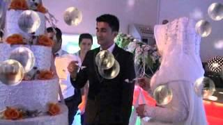 Mert kamera  cemal  ile olcay Düğün töreni