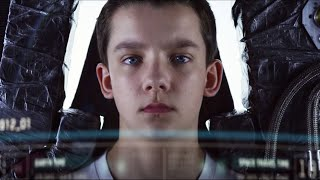 Ender's Game (2013) Video