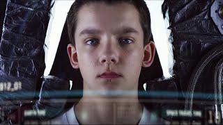 Trailer of Ender's Game (2013)