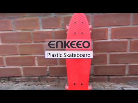 Go Skateboarding with Enkeeo 22