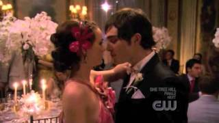"Gossip Girl Best Music Moment #45 ""The Ice Is Getting Thinner"" - Death Cab For Cutie"