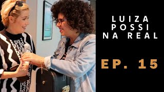 Estúdio Com Roberta Campos EP. 15 | #LuizaPossiNaReal