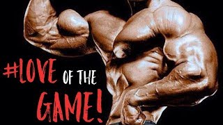 IT´S NOT JUST ABOUT WORKING OUT - Bodybuilding Lifestyle Motivation
