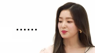 아이린 IRENE is effortlessly funny