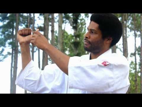 Kyokushin Karate Online Training: Basics Episode 1