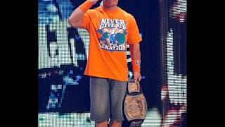 John Cena Feat Tha Trademarc - Summer Flings