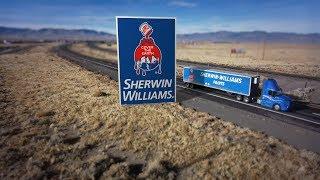 Sherwin Williams - Company Overview