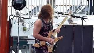 Loudness-HeavyChains-MonstersofRockcruiseWest