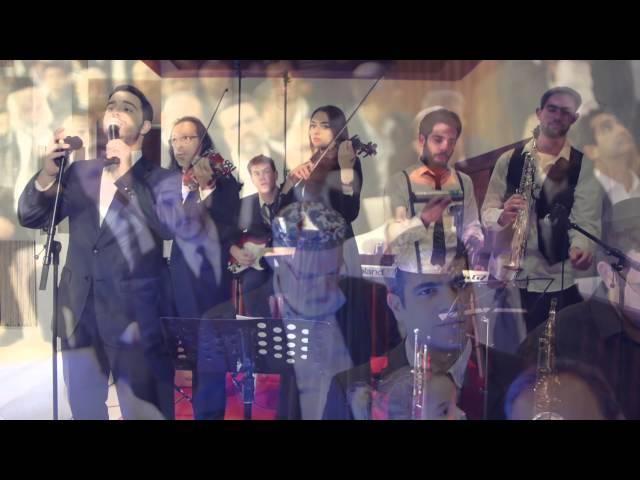 קליפ Hallelujah הללויה של להקת עידן חדש